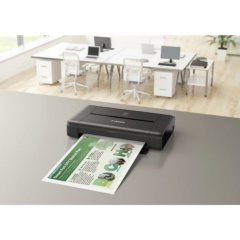 Canon Pixma iP110 Colour Inkjet Portable Printer