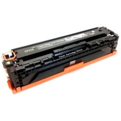 HP 131X Black Toner Cartridge