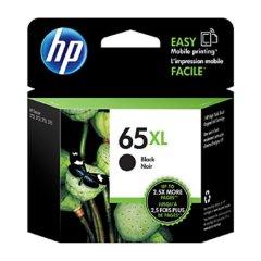 HP 65XL Black Ink Cartridge