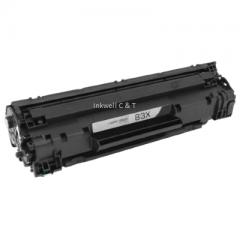 HP-CF283X-Compatible-240x240 HP 83X CF283X Black Toner Cartridge (Compatible)