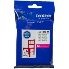 Brother LC-3319XL Magenta Ink Cartridge (Genuine)