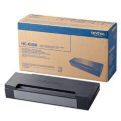 Brother HC-05Bk Black Ink Cartridge