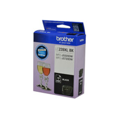 Brother LC-239XL Black Ink Cartridge