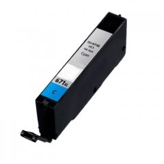 Canon CLi-671XL Cyan Ink Cartridge
