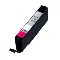Canon CLi-671XL Magenta Ink Cartridge