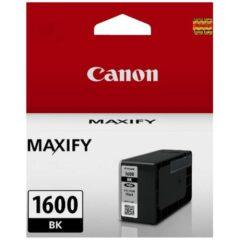 Canon PGi-1600 Black Ink Cartridge