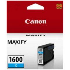 Canon PGi-1600 Cyan Ink Cartridge