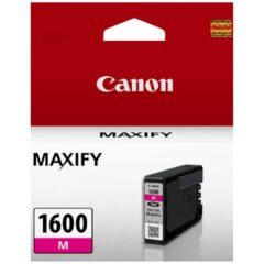 Canon PGi-1600 Magenta Ink Cartridge