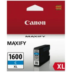 Canon PGi-1600XL Cyan Ink Cartridge