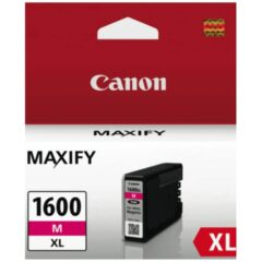 Canon PGi-1600XL Magenta Ink Cartridge