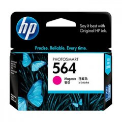 HP 564 Ink Cartridge Magenta