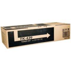 Kyocera TK-439 Black Toner Cartridge