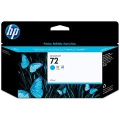 HP 72 Cyan Ink Cartridge