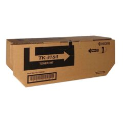 Kyocera TK-3164 Black Toner Cartridge