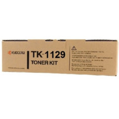 Kyocera TK-1129 Black Toner Cartridge