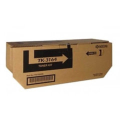 Kyocera TK-3164 Black Toner Cartridge