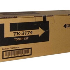 Kyocera TK-3174 Black Toner Cartridge
