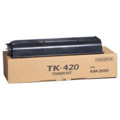 Kyocera TK-420 Black Toner Cartridge