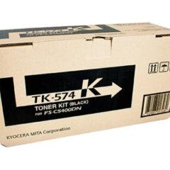 Kyocera TK-574K Black Toner Cartridge