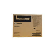 Kyocera TK-7109 Black Toner Cartridge