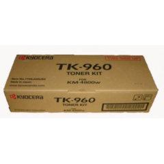 Kyocera TK-960 Black Toner Cartridge