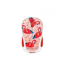 Mouse-Flamingo-240x240 Mouse Wireless Logitech Flamingo
