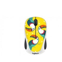 Mouse Wireless Logitech Toucan