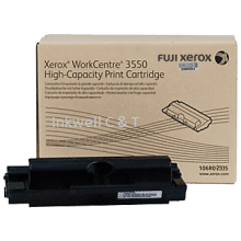 Xerox Phaser Black 106R02335 Black Toner Cartridge (Genuine)