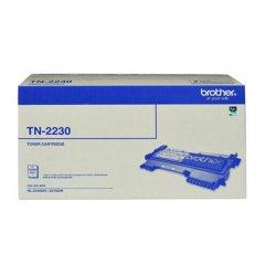 Brother TN-2230 Black Toner Cartridge