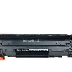 CF279A-Compatible-240x240 HP 79A CF279A Black Toner Cartridge (Compatible)