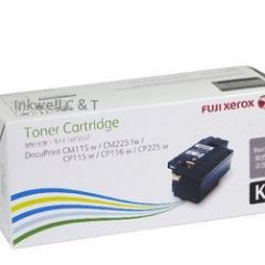 Xerox DocuPrint Black CT202264 Toner Cartridge (Genuine)