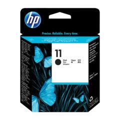 HP 11 Black Printhead Cartridge