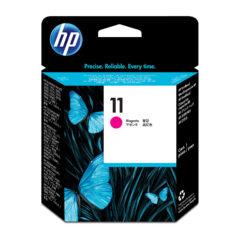 HP 11 Magenta Printhead Cartridge