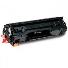 HP 79A Black Toner Cartridge