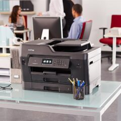 Brother MFC-J6930DW Colour A3 Inkjet Printer