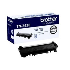 Brother TN-2430 Toner Cartridge Black