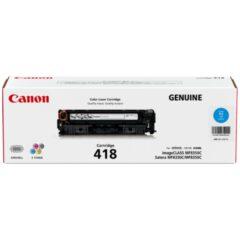 Canon CART418C Cyan Toner Cartridge