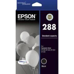 Epson 288 Black Ink Cartridge