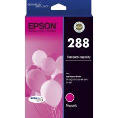 Epson 288 Magenta  Ink Cartridge