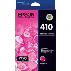 Epson 410 Magenta Ink Cartridge
