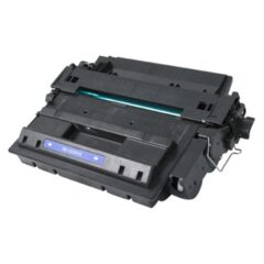 HP 55X Black Toner Cartridge