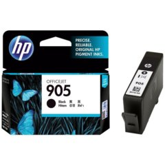 HP 905 Black Ink Cartridge