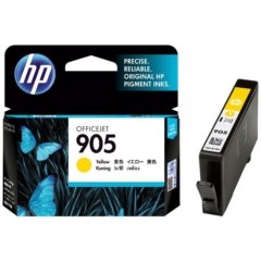 HP 905 Yellow Ink Cartridge