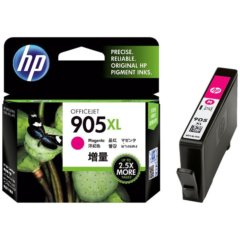 HP 905XL Magenta Ink Cartridge