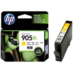 HP 905XL Yellow Ink Cartridge