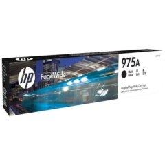 HP 975A Black Ink Cartridge