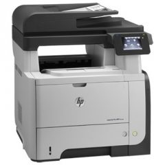 HP LaserJet Pro M521dw Multifunction Mono Laser Printer