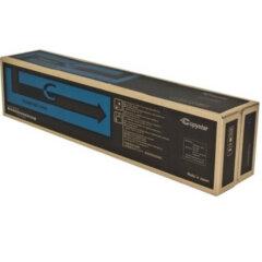 Kyocera TK-8329C Cyan Toner Cartridge