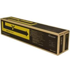 Kyocera TK-8329Y Yellow Toner Cartridge