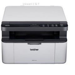 Brother DCP-1510 Monochrome Laser Multifunction Printer